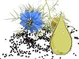 Schwarzkümmelöl, 100ml, bio