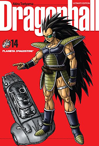 Descargar Libro Dragon Ball nº 14/34 (DRAGON BALL ULTIMATE) de Akira Toriyama