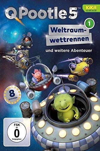 Vol. 1 - Weltraumrennen