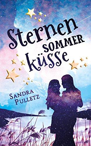 Buchseite und Rezensionen zu 'Sternensommerküsse' von Sandra Pulletz