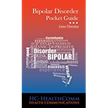 Bipolar Disorder Pocket Guide: Illustrated (English Edition)