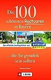 Die bayerischen Radl-Top 100. Sie suchen Inspiration für eine Radtour durch Bayern? Mit diesem Erlebnisführer liegen Sie richtig. Vielleicht durch das Tal der fränkischen Saale, rund um Amberg oder nach Passau? Lieber rund um den Chiemsee oder durch ...