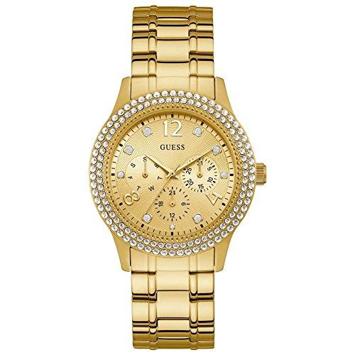 Guess W1097L2 Reloj de Damas