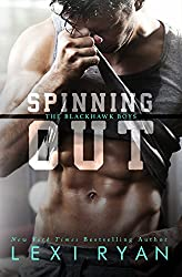 Spinning Out (The Blackhawk Boys) (English Edition)