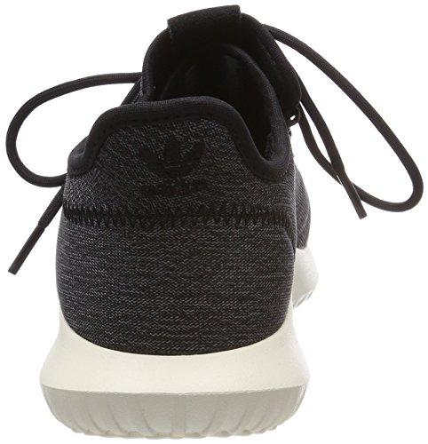adidas Tubular Shadow, Sneaker Donna Nero (Core Black/core Black/off White)