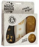 Magic Brush Set Salt und Pepper