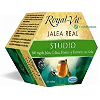 DIETISA JALEA REAL ROYAL VIT STUDIO (memoria) 20amp