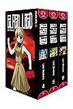 Elfen Lied Box 02: Bände 4-6 in einer Box - Lynn Okamoto