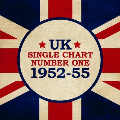 UK Single Chart Number One. 19...