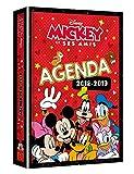 DISNEY - Agenda - Mickey et Minnie