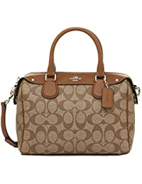 many fashionable complete in specifications special buy Amazon.co.uk: Coach - Cross-Body Bags / Women's Handbags ...