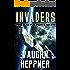 Invaders (Invaders Series Book 1)