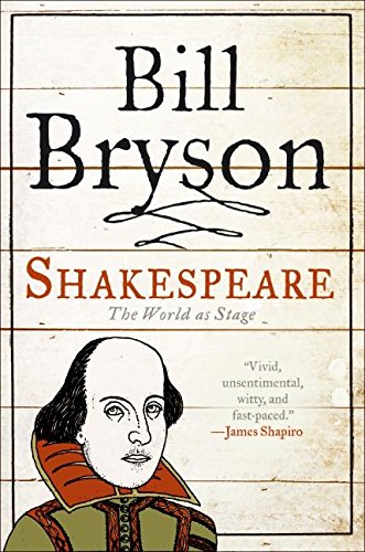 Shakespeare:The World As Stage