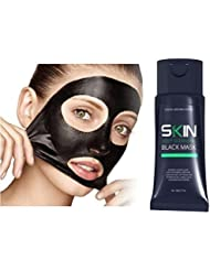 Skinapeel - Masque BLACK HEAD anti-points noirs - tube de 50 grammes