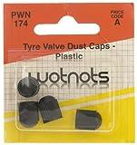 Pearl Pwn174 Tyre Valve Plastic Dust Cap