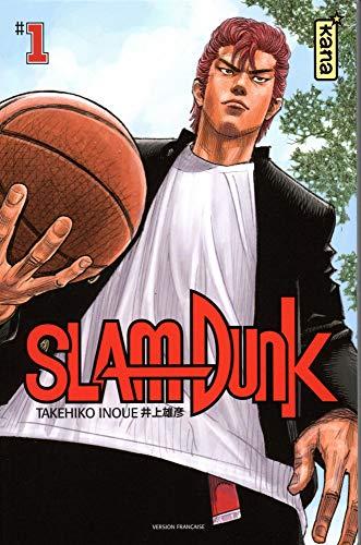Slam Dunk Star edition, tome 1 par  Takehiko Inoue