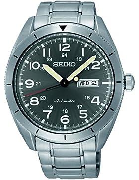 Seiko Herren-Armbanduhr SRP709K1