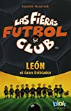 León el gran driblador. Las fieras del futbol 1 / Kevin, The Star Striker (Las fieras futbol club / The Wild Soccer Bun