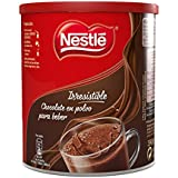 Nestlé - Chocolate en Polvo - 390 gr, 1 unidad