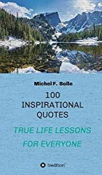 Bolle, M: 100 INSPIRATIONAL QUOTES