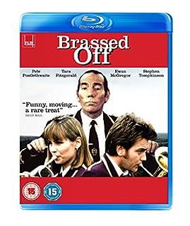 Brassed Off [BLU-RAY] (15)