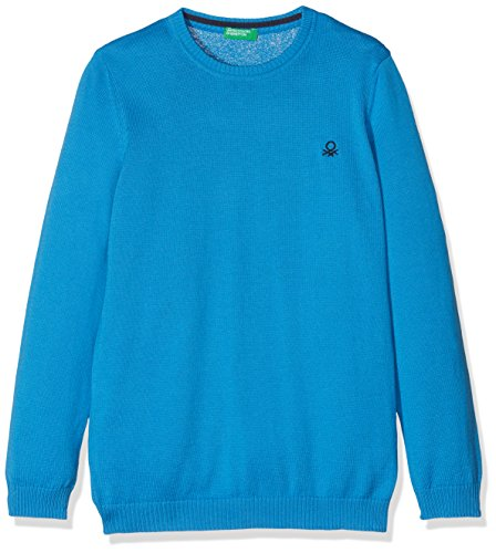 UNITED COLORS OF BENETTON Sweater L/S, Pull Garçon UNITED COLORS OF BENETTON