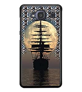 PRINTSWAG SHIP Designer Back Cover Case for XIAOMI REDMI 2S
