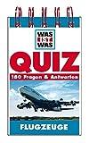 Was ist was, Quizblock, Flugzeuge (WAS IST WAS Quizblöcke)