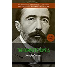 Joseph Conrad: The Complete Novels [newly updated] (Book House Publishing) (The Greatest Writers of All Time)