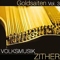 Volksmusik Zither (Goldsaiten Vol. 3)