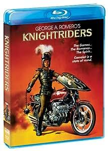 Knightriders [Blu-ray] [US Import]