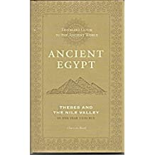 Ancient Egypt: Thebes and the Nile Valley in the year 1200 BCE (Traveller's Guide to the Ancient World) by Charlotte Booth (2008-08-02)