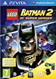 Cheapest LEGO Batman 2: DC Super Heroes (Includes exclusive Lex Luthor Mini Toy) on PlayStation Vita