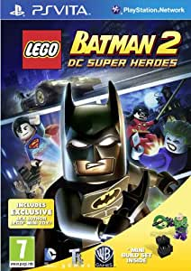 LEGO Batman 2 - Limited Lex Luthor Toy Edition (PlayStation Vita)