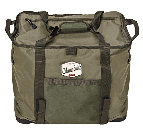 Adamsbuilt Wader Outerwear Wet/Dry Gear Bag by Adamsbuilt Dry Wader Bag