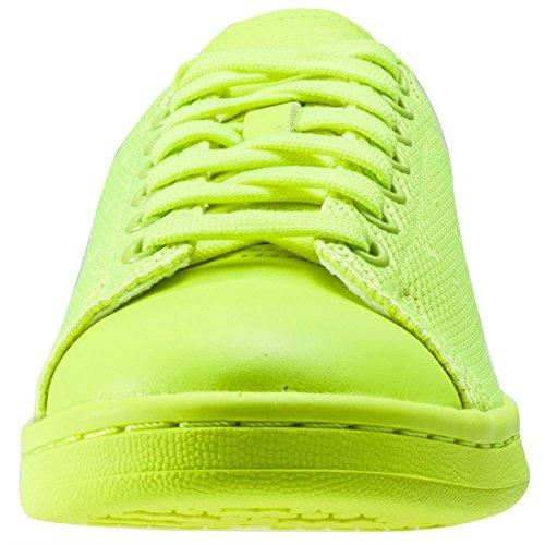 adidas Stan Smith, Scarpe da Ginnastica Unisex-Adulto Giallo (Syello/Syello/Syello)