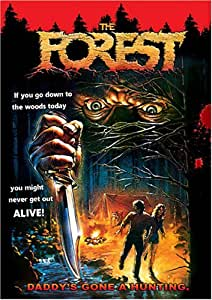 The Forest [1982] [DVD]