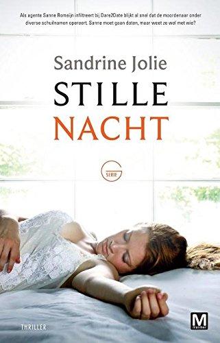 Stille nacht: literaire thriller