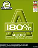 Audio 180% Second New Version (DVD-ROM)