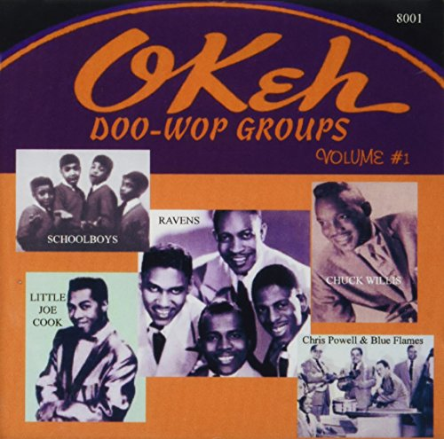 Doo Wop Groups Vol.1