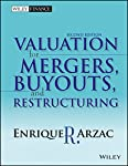Offering a unique combination of practical valuation techniques with the most current thinking, this book provides readers with an up-to-date synthesis of valuation theory as it applies to mergers, buyouts and restructuring. Readers will gain a stron...