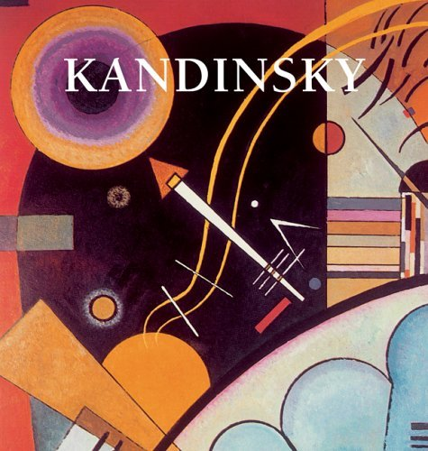 Perfect Square: Kandinsky (Spanish Edition)
