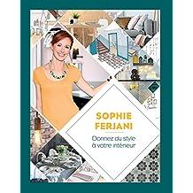 sophie ferjani livres biographie crits. Black Bedroom Furniture Sets. Home Design Ideas