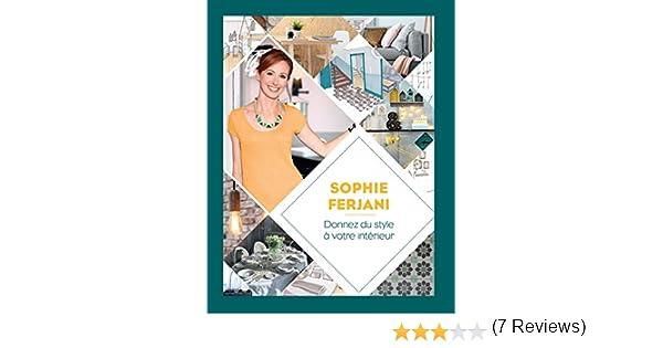 Amazonfr Sophie Ferjani Sophie Ferjani Anne Lemoine