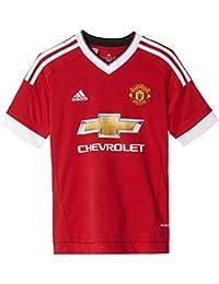 Adidas Maillot pour enfant Réplique du maillot de Manchester (matchs à domicile)