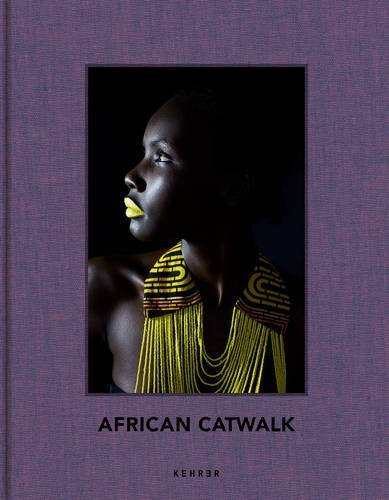Per-Anders Petterson: African Catwalk by Per-Anders Pettersson (2016-06-30)