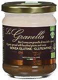 Probios La Granella - Con Granella di Nocciola Bio - Confezione da 6 x 200 g