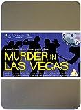 Murder in Las Vegas 10-Player Murder Mystery Dinner Party Game