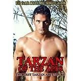 Tarzan of the Apes: Volume 1