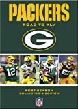 Green Bay Packers: Road To Xlv (4pc) / (Ws) [DVD] [Region 1] [NTSC] [US Import]